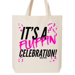 It's a FLUFFIN' Celebration 4-tub gift bundle