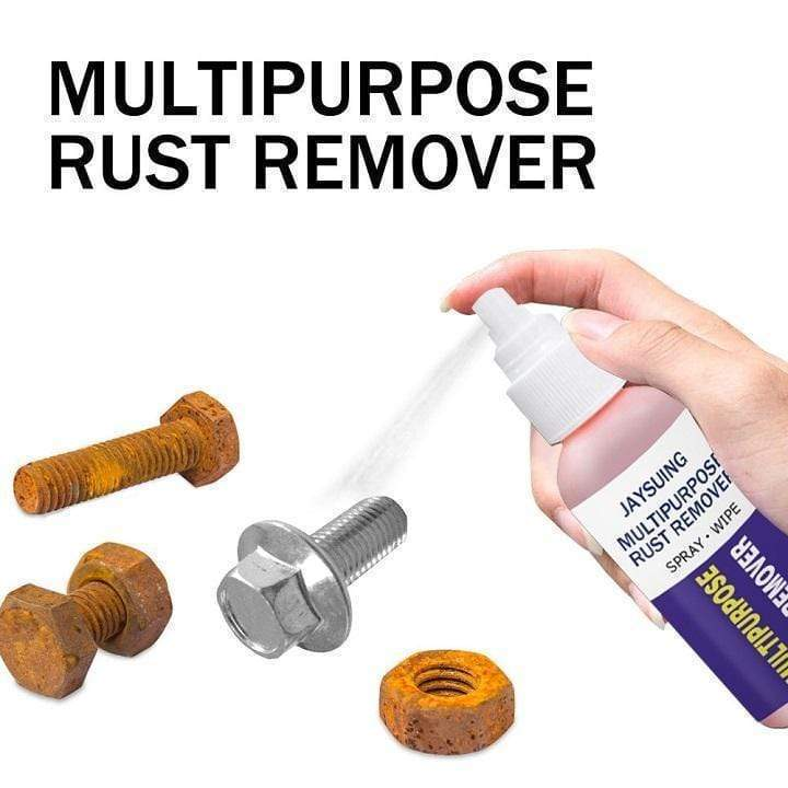 Biodegradable Rust Remover Spray-Buy 3 get 2 free + Free shipping!!
