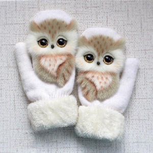 🎅BUY 2 GET 1 FREE & FREE SHIPPING🎅Hand-knitted pet gloves