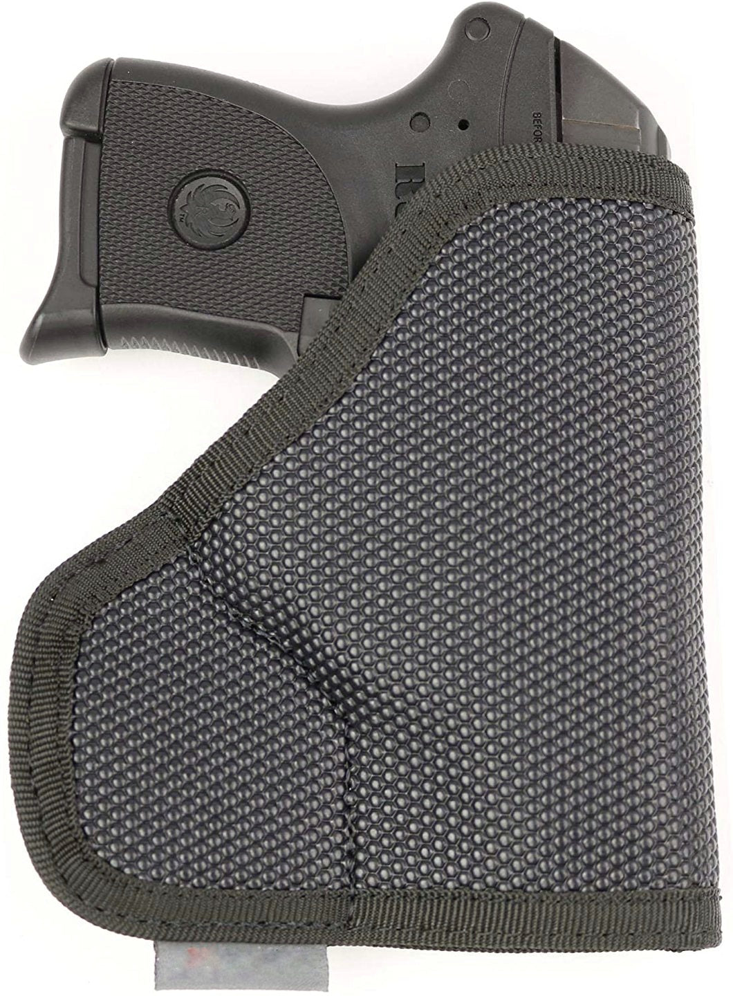 Pocket Holster For Concealed Carry - Subcompact & Micro