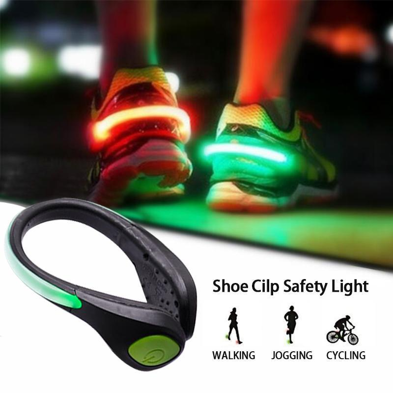 🔥BUY 2 GET 25% OFF🔥 Shoe-Cilp Safety Light