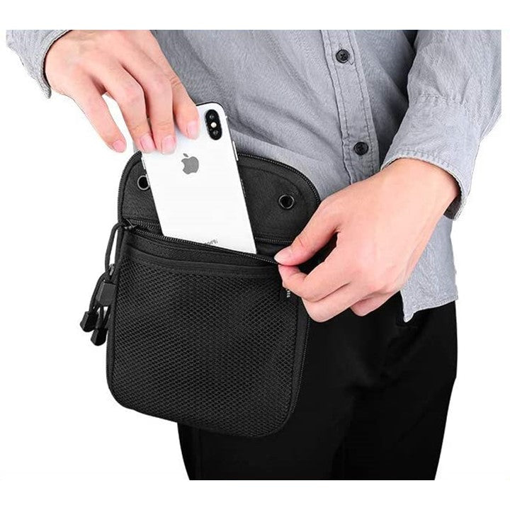 50% OFF🔥2021 New Ultimate Fanny Pack Holster