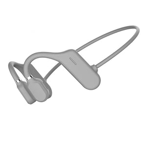 🎅Cyber Monday Deals: 50% OFF!!Bone Conduction Headphones - Bluetooth Wireless Headset