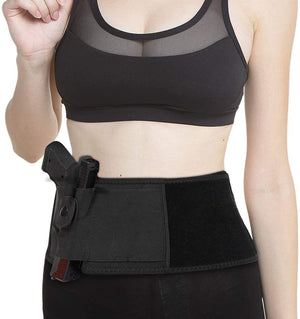 Buy 2 Save $5 + Free Shipping Original Ultimate Belly Band Holster - EARTHERUP