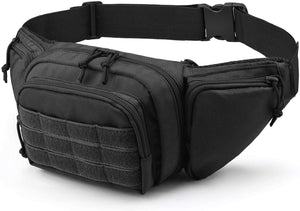 Valentine's Day Pre-Sale:50% OFF & Buy 2 Save $5🔥 Ultimate Fanny Pack Holster