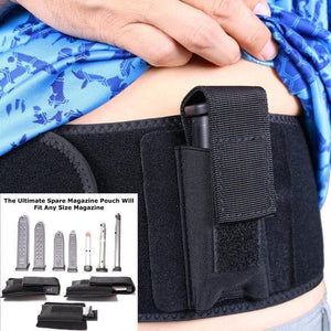 🔥Buy 2 Save $5 + Free Shipping🔥 Original Ultimate Belly Band Holster - EARTHERUP