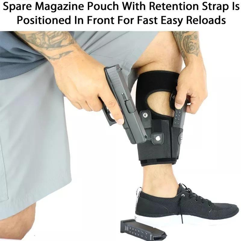 🔥Buy 2 Save $5🔥Ultimate Ankle Holster