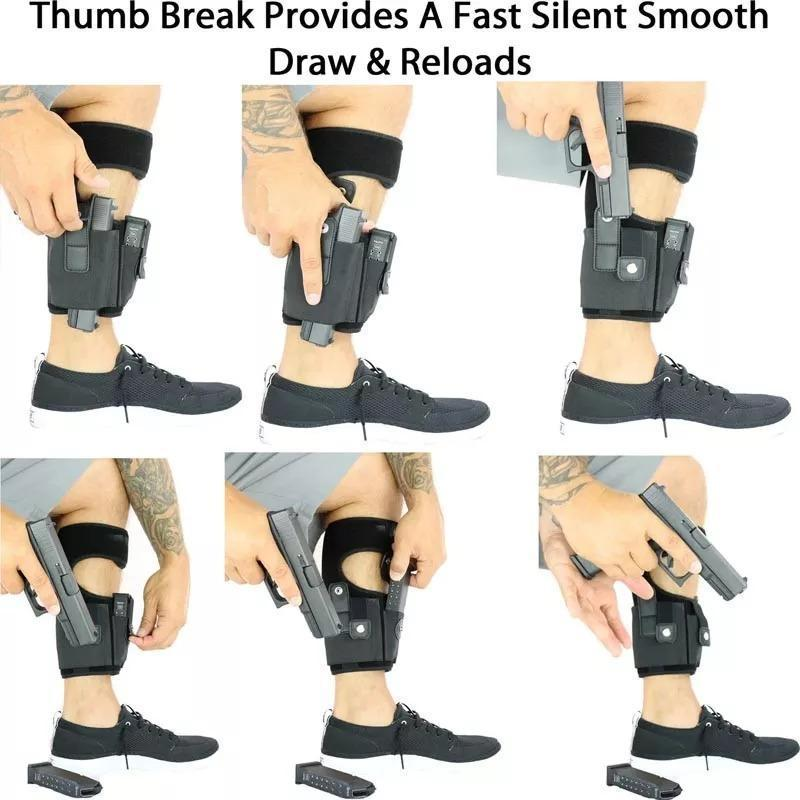Father's Day Pre-Sale🔥50% OFF and Buy 2 Save $3🔥Ultimate Ankle Holster