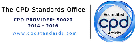 CPD accredited CPD provider