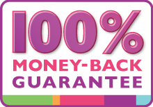 Contented courses 100% money back guarantee for CPD Diploma in Web Content