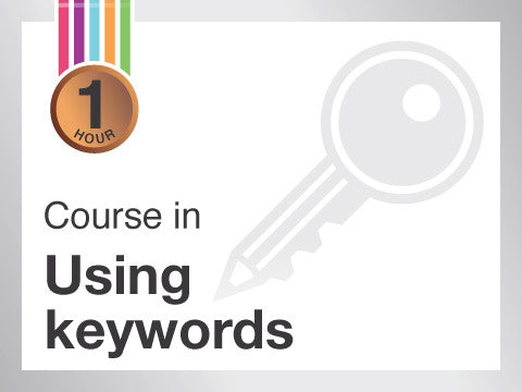 ourse in Using keywords to target search engines and improve search rankings from Contented.com for New Zealand, Australia, Canada, the USA, the UK, Europe, Canada, China, India, Malaysia, Indonesia, Singapore, Thailand