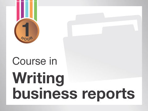 Course in Writing quality business reports from Contented.com for New Zealand, Australia, Canada, the USA, the UK, Europe, Canada, China, India, Malaysia, Indonesia, Singapore, Thailand