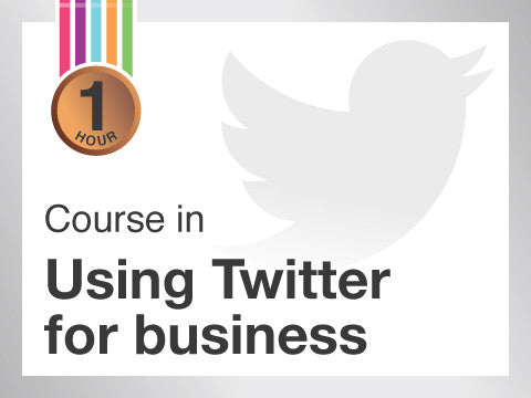 Course in Using Twitter for business from Contented.com for New Zealand, Australia, Canada, the USA, the UK, Europe, Canada, China, India, Malaysia, Indonesia, Singapore, Thailand