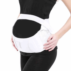 Pregnancy Maternity Belly Support Band Belt Best Wrap Pregnant Expecting Mother Mom Child Kids Kid