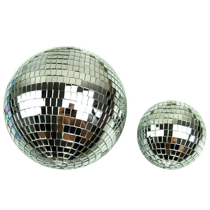 Disco Ball Mirror
