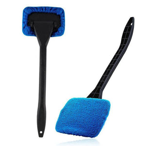 Microfiber Car Window Cleaner