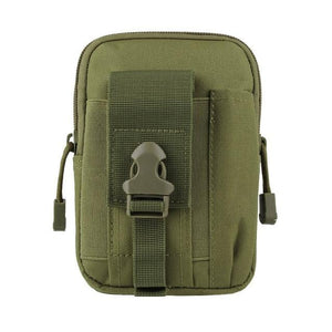 Molle Tactical Pouches Utility Gear Bag Pouch Pack Magazine Mag Survival Outdoor