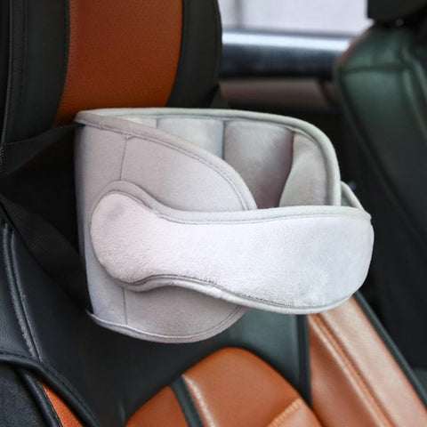 Car Seat Head Support Toddler Pillow Child