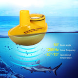 Fish Finder Portable Depth Sonar GPS Best Finders Wireless Fishing