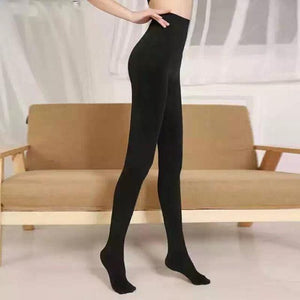 2SizeDown Compression Pantyhose