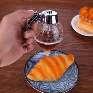 Honeycomb Dispenser Kitchen Tool Gadget