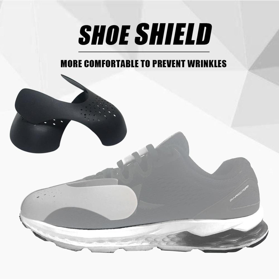 Shoe Shields Crease Protector Decreaser
