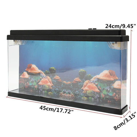Jellyfish Tank Aquarium Kit Jelly Fish