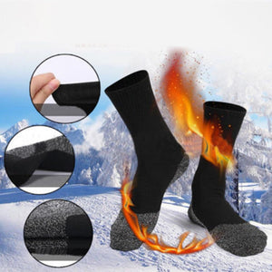 Thermal Socks Mens