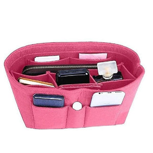 Purse Organizer Insert Small Bag Best Women Handbag Purses Handbags