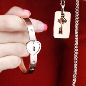 Love Lock Set