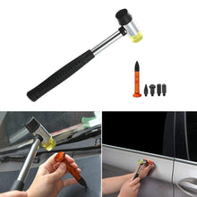 Load image into Gallery viewer, Car Paintless Dent Repair Removal Tools 39pcs Auto Dent Lifter Puller Glue Tabs Glue Gun Tools Glue Sticks Kit