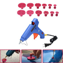 Load image into Gallery viewer, Auto Car Body Paintless Dent Puller Dent Lifter Repairing Removal Hail Glue Machine Tools Kit