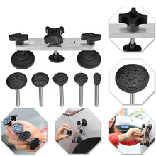 Load image into Gallery viewer, 6pcs Paintless Dent Repair Pulling Bridge Instruments DIY Hand Tool Paintless Dent Repair Tools Kit Suit of Cars