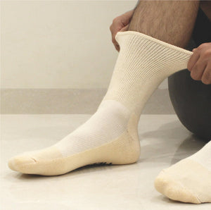 DIABETIC SOCKS - 1 Pair