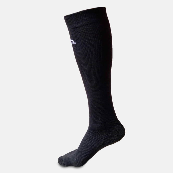 Bamboo Compression Socks - 1 Pair