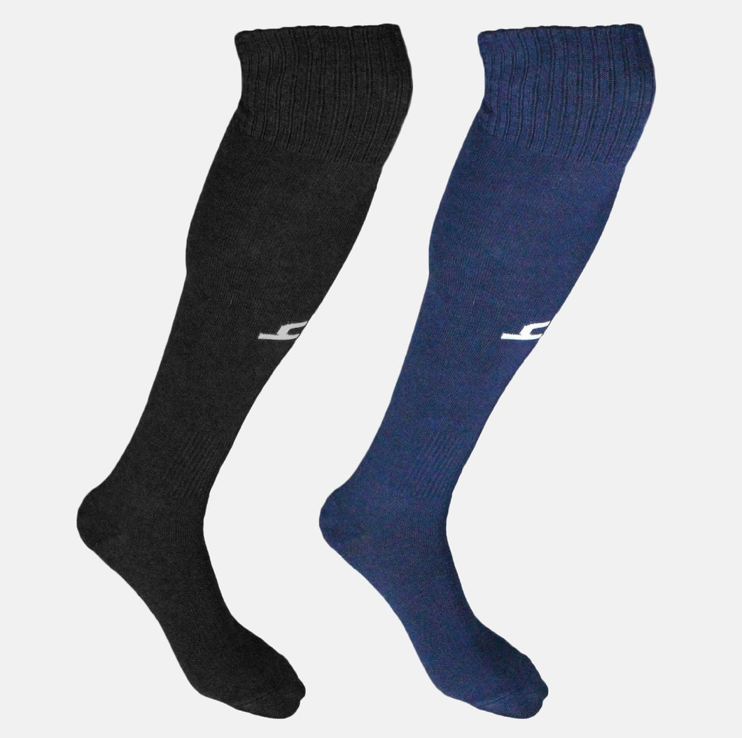 Bamboo Sports Stockings - 2 Pairs