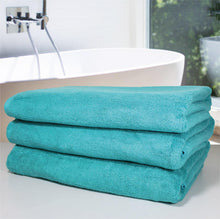 Load image into Gallery viewer, BATH TOWELS - Set of 3