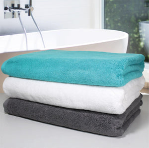 BATH TOWELS - Set of 3