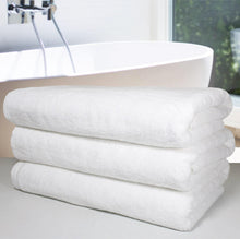 Load image into Gallery viewer, BATH TOWELS - Set of 3 - Heelium