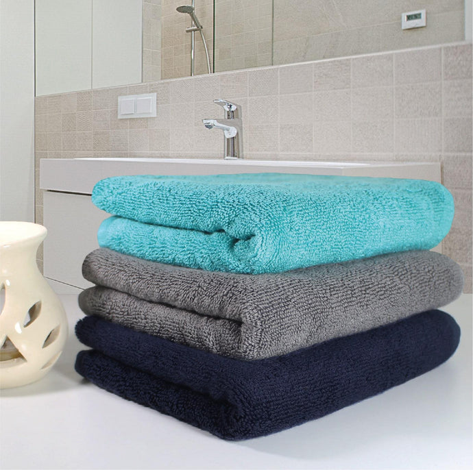 HAND TOWELS - Set of 3 - Heelium