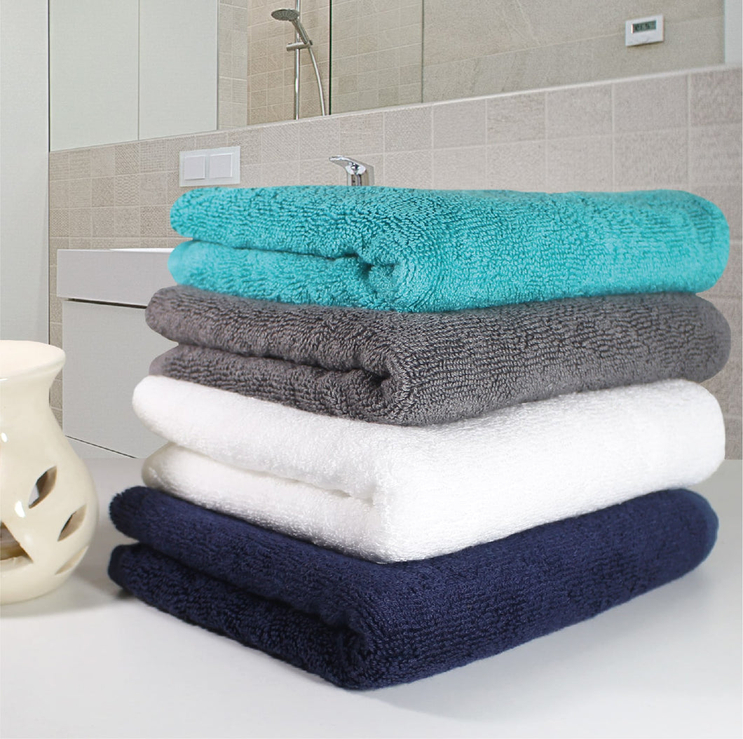 HAND TOWELS - Set of 4