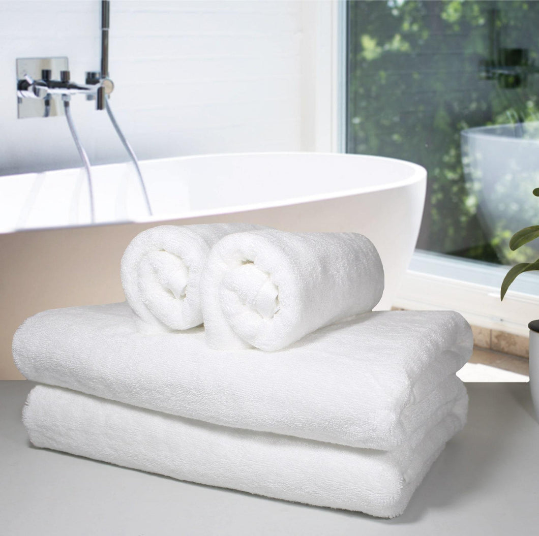 BATH & HAND COMBO - Set of 4 - Heelium