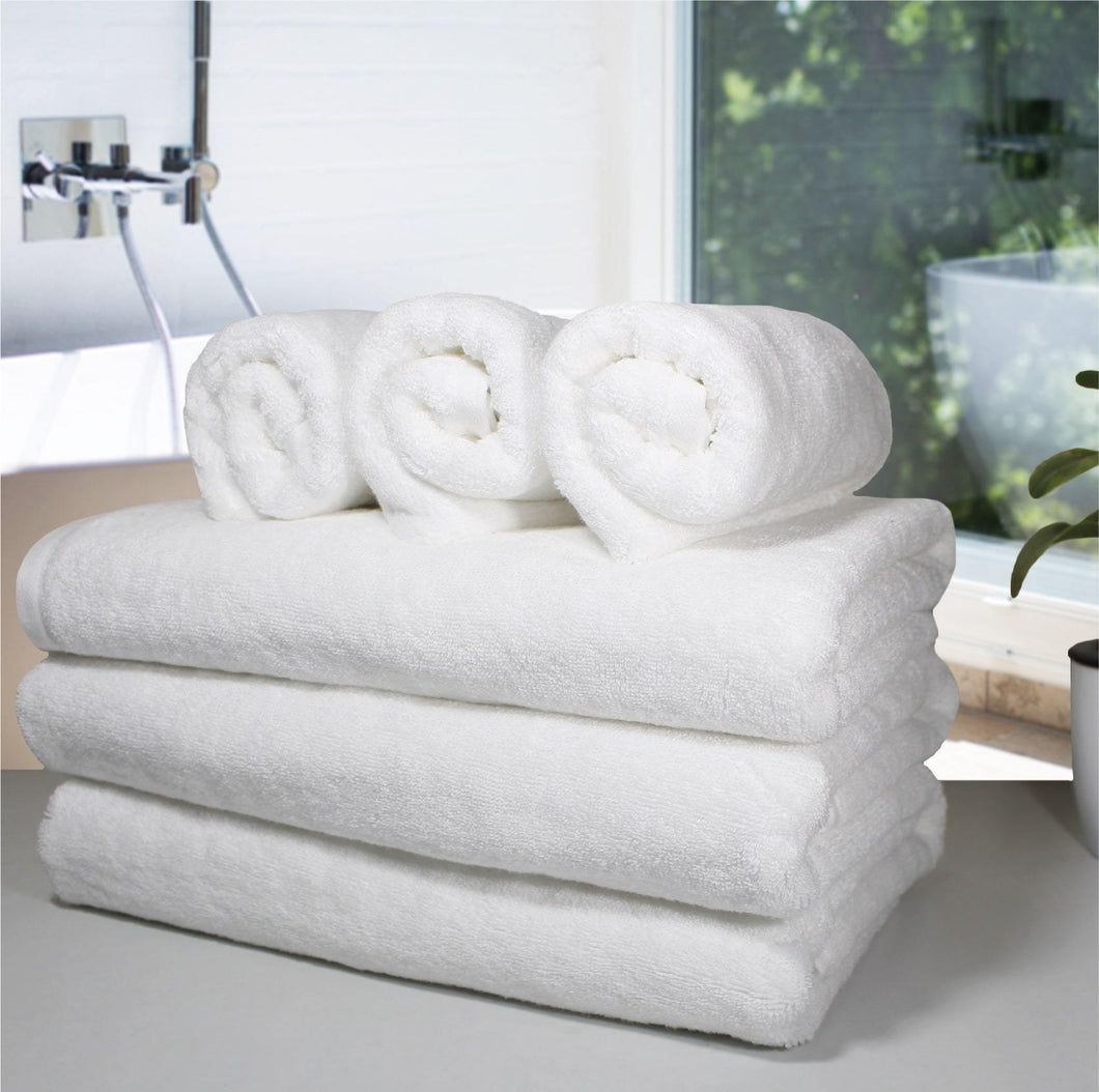 BATH & HAND COMBO - Set of 6