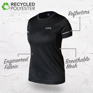 Women T-Shirts - Soft & Breathable
