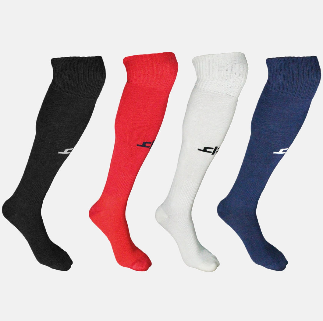 SPORTS STOCKINGS - 4 Pairs