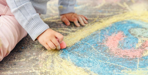 The Top 8 Ways to Nurture a Child's Imagination