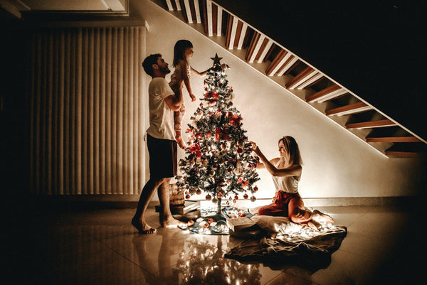 This Christmas, Try These Fun Activities With Your Kids