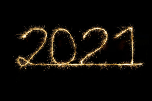 2020 is Finally Coming to an End: Here's What We Should Take With Us Into 2021