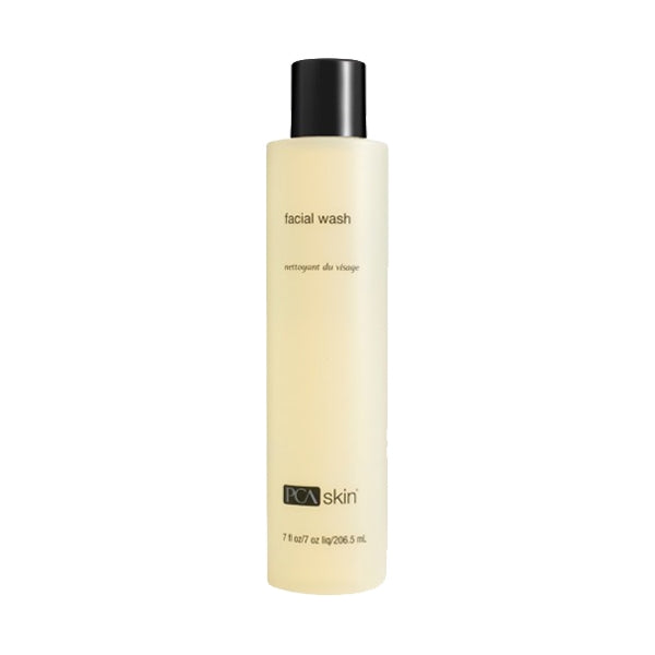 PCA Skin Facial Wash (206.5ml)
