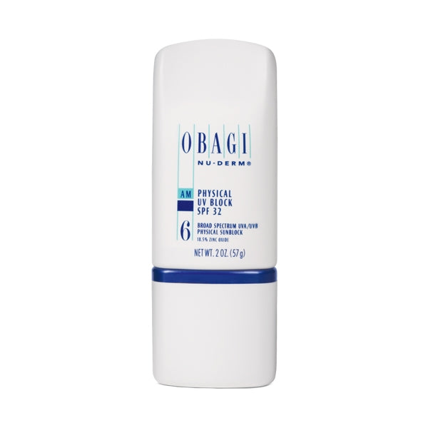 Obagi Nu-Derm Physical UV Block SPF 32 (57g)